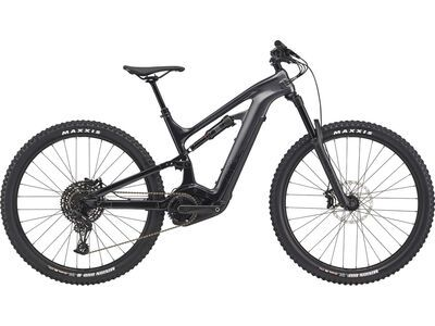 Cannondale Moterra Neo 3 625 27.5 bbq 2021