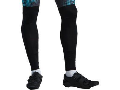 Specialized Leg Cover Lycra black