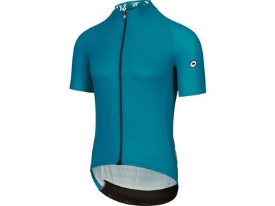 Assos Mille GT Summer SS Jersey c2 adamant blue