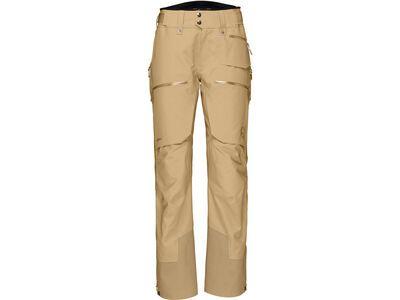 Norrona lofoten Gore-Tex Pro Pants W's, elmwood - Skihose