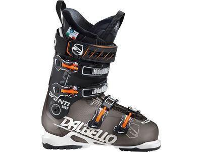 Dalbello Avanti 100, black transparent - Skiboots