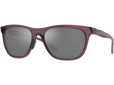 Oakley Leadline Prizm Black trans indigo