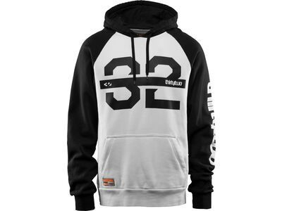 Thirtytwo Marquee Pullover JP Walker, white - Hoody