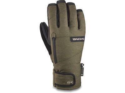Dakine Titan Gore-Tex Short Glove, dark olive - Snowboardhandschuhe