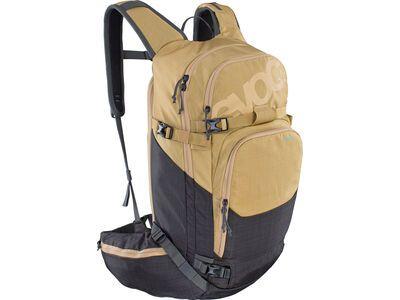 Evoc Line 30l, heather gold/heather carbon grey - Rucksack