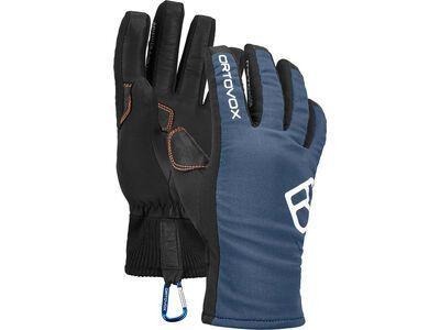 Ortovox Tour Glove M, night blue - Skihandschuhe