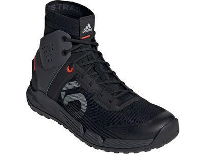 Five Ten Trailcross Mid Pro black/grey/red