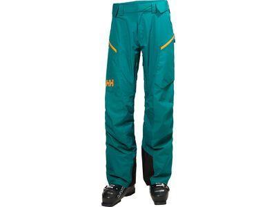 Helly Hansen Backbowl Cargo Pant, everglade - Skihose
