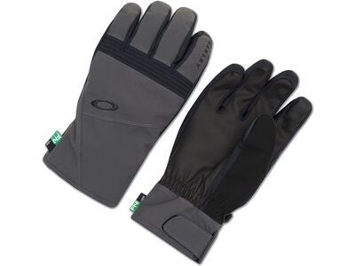 Oakley Roundhouse Short Glove 2.5, uniform grey - Skihandschuhe
