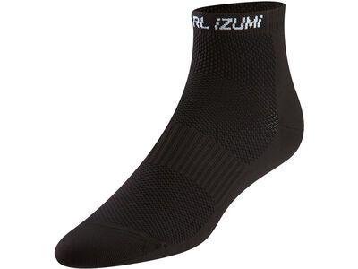 Pearl Izumi Women's Elite Sock black