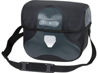 Ortlieb Ultimate Six Classic 8,5 L - ohne Halterung, asphalt-black - Lenkertasche