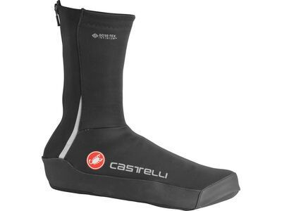 Castelli Intenso UL Shoecover light black