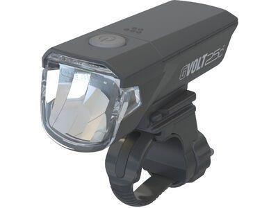 Cateye GVolt 25 RC - Beleuchtung