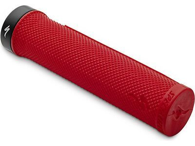 Specialized SIP XL Locking Grip, red - Griffe