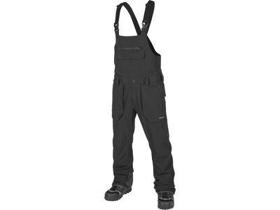 Volcom Roan BIB Overall, black - Snowboardhose