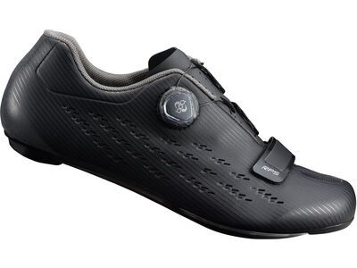 Shimano SH-RP5, black - Radschuhe