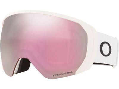Oakley Flight Path XL - Prizm Hi Pink Iridium matte white