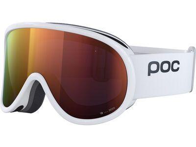 POC Retina Clarity Spektris Orange hydrogen white