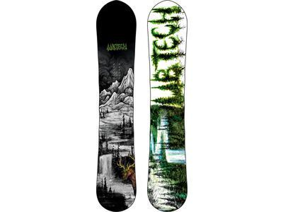 Lib Tech Skunk Ape Wide 2020 - Snowboard