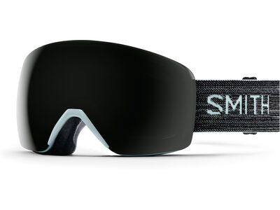 Smith Skyline, pale mint/Lens: cp sun black - Skibrille
