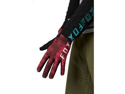 Fox Ranger Glove pink