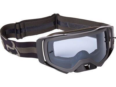 Fox Airspace Merz Goggle - Dark Grey black
