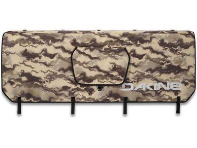 Dakine Pickup Pad DLX Curve - Small (140 cm) ashcroft camo