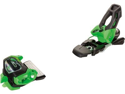 Tyrolia Attack² 11 GW Brake [L] 90 mm, green - Skibindung
