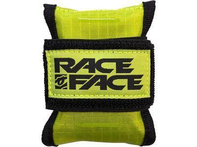 Race Face Stash Tool Wrap, lime