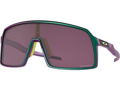 Oakley Sutro Odyssey Collection – Prizm Road Black green purple shift