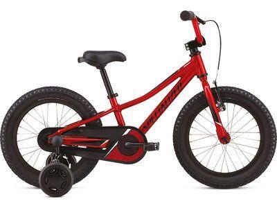Specialized Riprock Coaster 16 2021, red/black/white - Kinderfahrrad