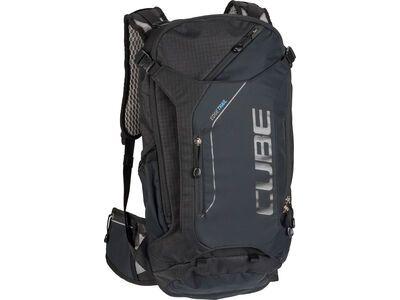 Cube Rucksack Edge Trail black