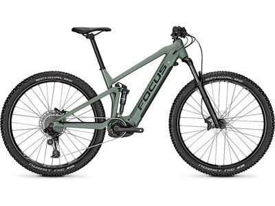 Focus Thron² 6.7 mineral green 2021