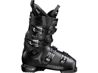 Atomic Hawx Ultra 115 S W 2020, black/white - Skiboots
