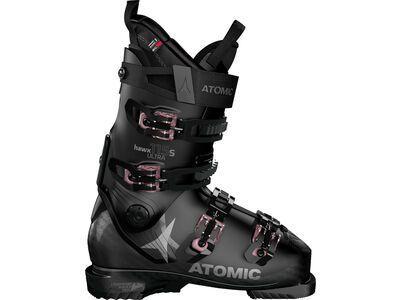 Atomic Hawx Ultra 115 S W 2021, black/rose gold - Skiboots