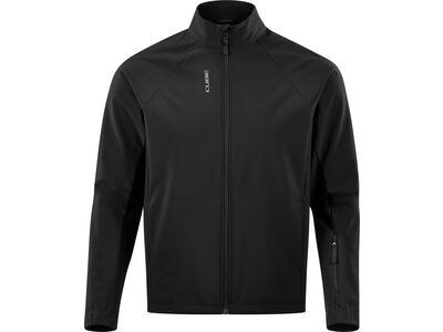 Cube Tour Softshell Jacke, black - Softshelljacke