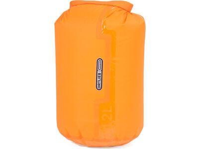 Ortlieb Dry-Bag PS10 - 12 L, orange - Packsack