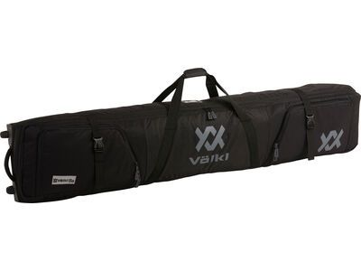Völkl Double Ski Bag 185 cm, black - Skitasche