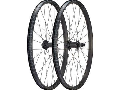 Specialized Roval Traverse 27.5 6B XD - 15x110/12x142 mm, black/charcoal