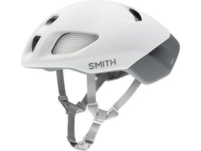 Smith Ignite MIPS, matte white - Fahrradhelm