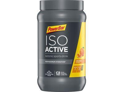 PowerBar Isoactive - Orange 600 g