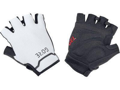 Gore Wear C5 Kurzfingerhandschuhe black/white