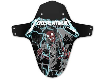 Loose Riders Mudguard Digger multi color
