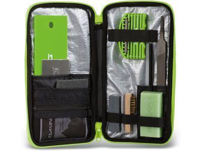 Dakine Deluxe Tune Tuning Kit, black - Werkzeug
