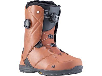 K2 Maysis 2020, brown - Snowboardschuhe