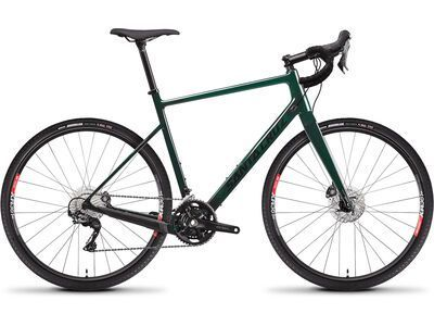 Santa Cruz Stigmata CC 700C GRX midnight green 2021