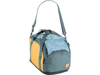 Evoc Boot Helmet Bag 35l, multicolour