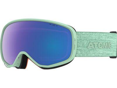 Atomic Count S 360° HD - Blue mint sorbet