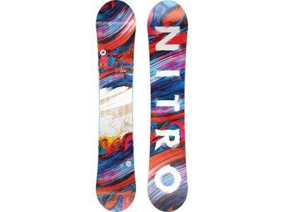 Nitro Lectra 2020 - Snowboard