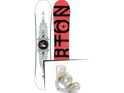 Set: Burton Talent Scout 2019 +  Lexa EST (1931022S)